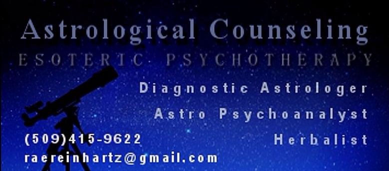 Live Reading by Chaos Astrology (diagnostic consultation)